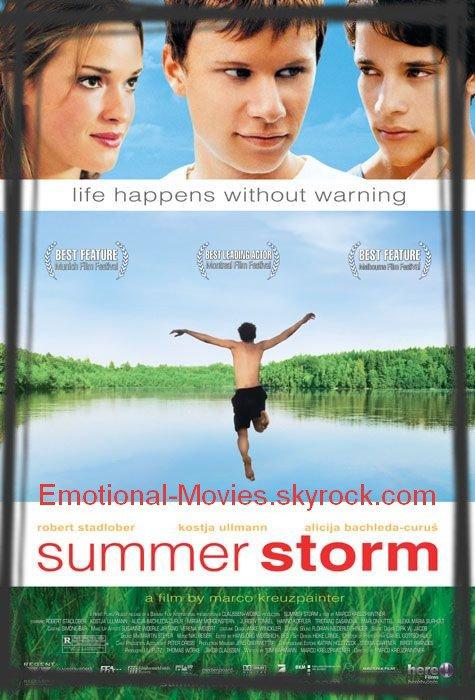 """SUMMER STORM"""