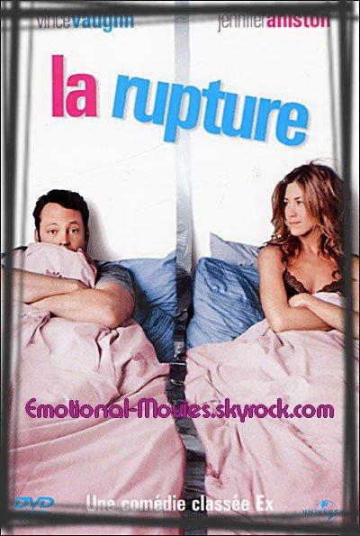 """""""LA RUPTURE"""""""