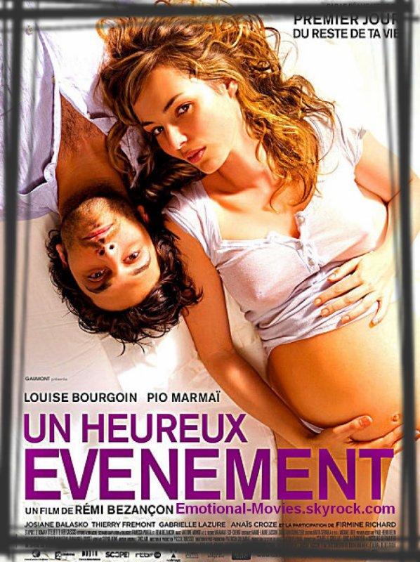 """""""UN HEUREUX ÉVÈNEMENT"""""""