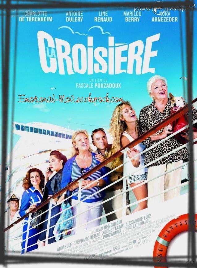 """""""LA CROISIÈRE"""""""