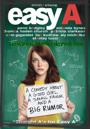 """EASY A"""