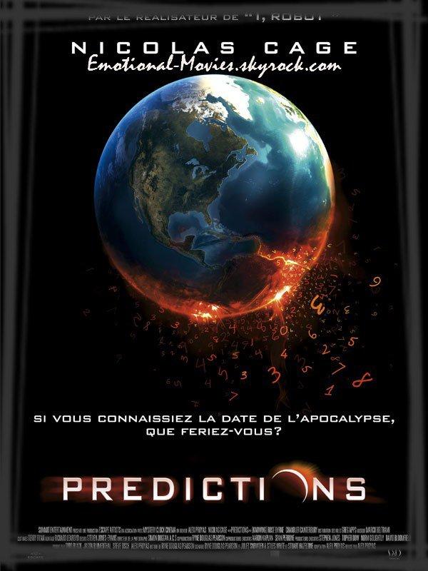 """""""PRÉDICTIONS"""""""