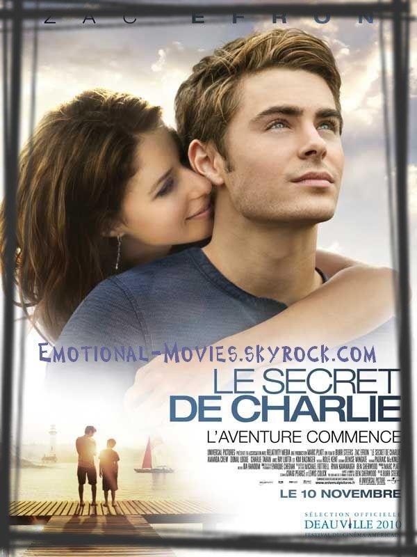 """""""LE SECRET DE CHARLIE"""""""