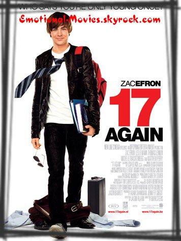 """""""17 ANS ENCORE"""""""