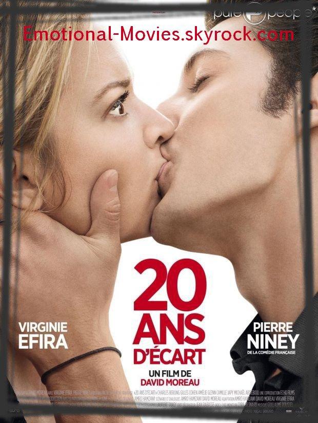 """""""20 ANS D'ÉCART"""""""