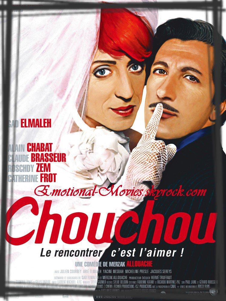 """CHOUCHOU"""