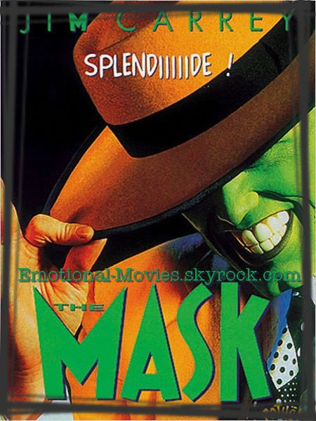 """THE MASK"""