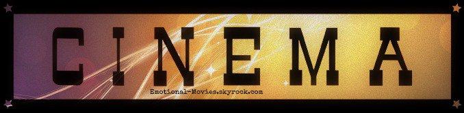 ★ VOS PROPOSITIONS DE FILMS ★