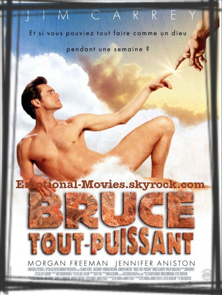 """""""BRUCE TOUT PUISSANT"""""""