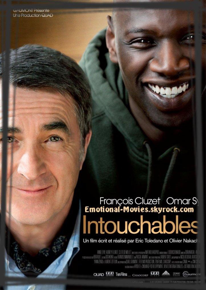 """INTOUCHABLES"""