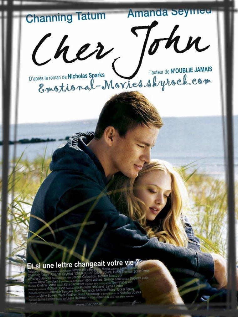 """""""CHER JOHN"""""""