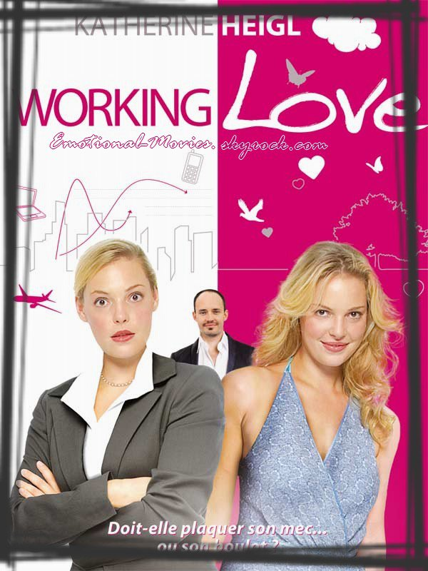 """WORKING LOVE"""