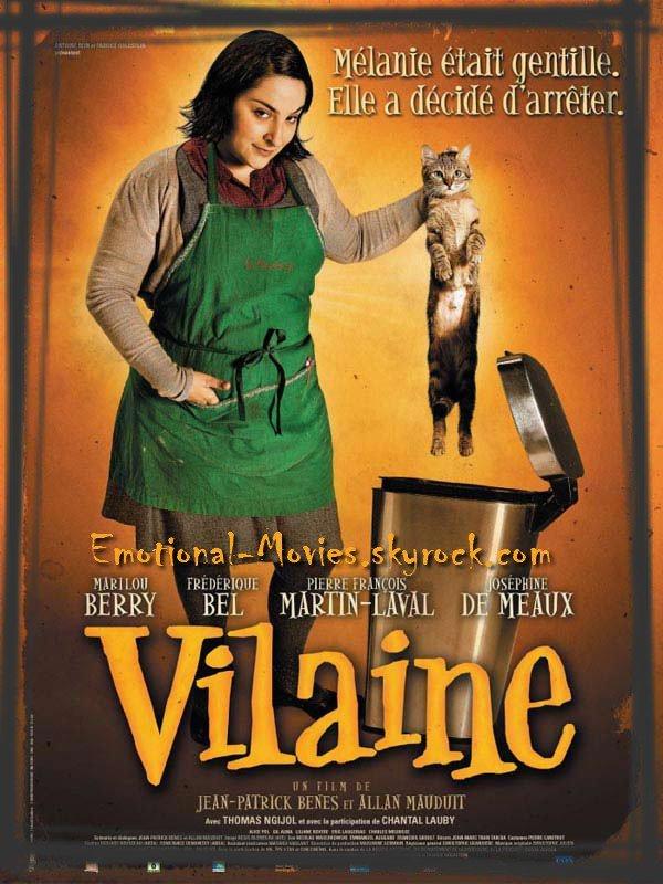 """""""VILAINE"""""""