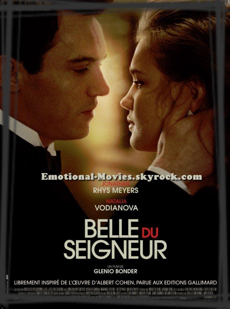 """""""BELLE DU SEIGNEUR"""""""