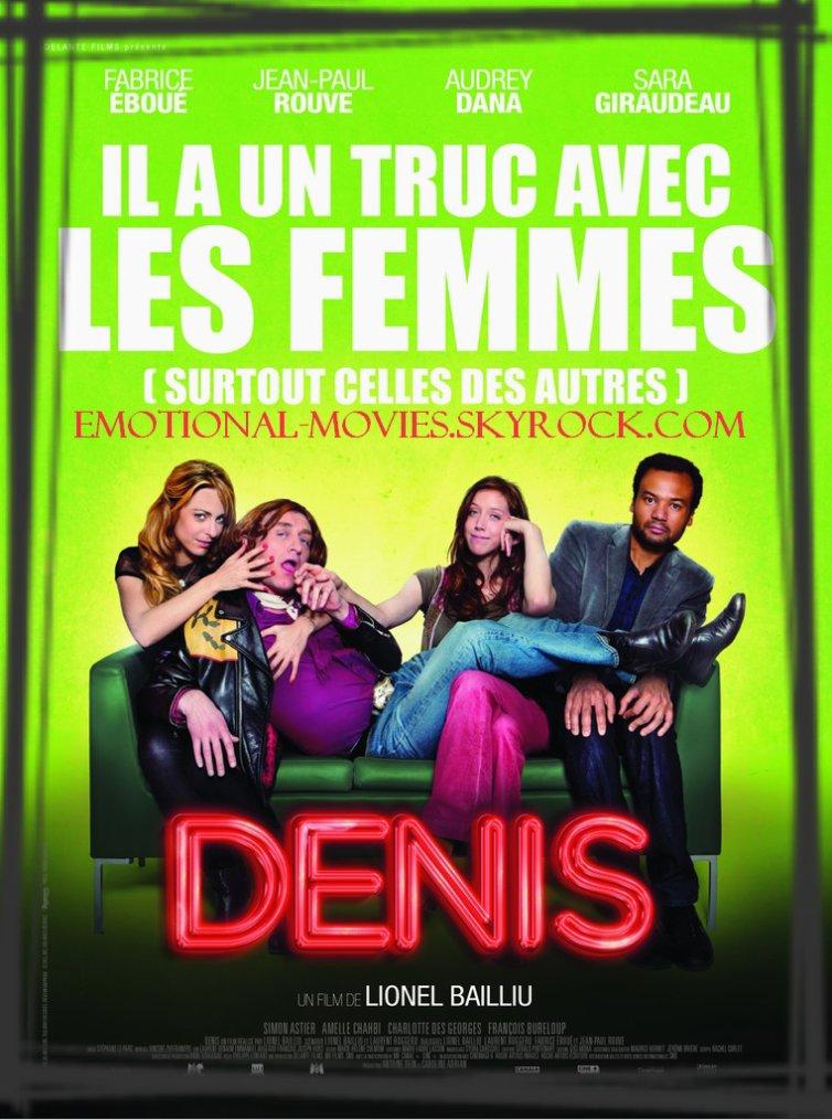 """DENIS"""