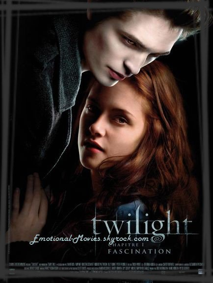 """TWILIGHT 1 - FASCINATION"""
