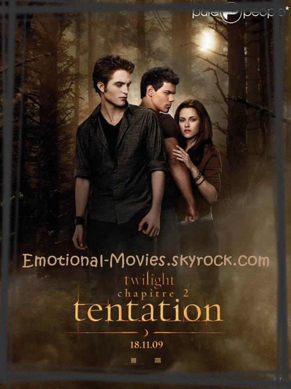 """TWILIGHT 2 - TENTATION"""