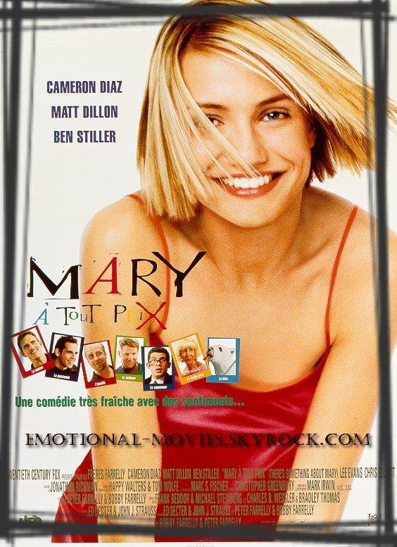 """""""MARY À TOUT PRIX"""""""