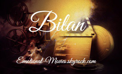 ★ BILAN ★