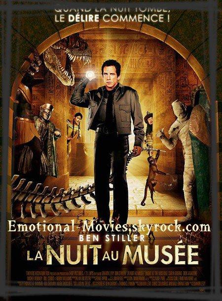 """""""LA NUIT AU MUSÉE"""""""