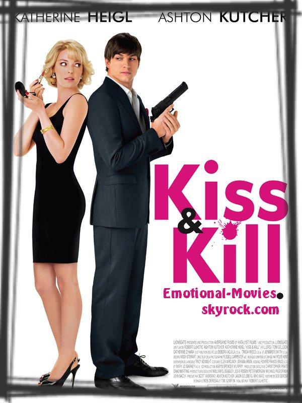 """""""KISS & KILL"""""""
