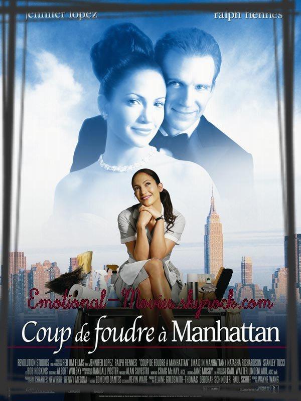 """""""COUP DE FOUDRE À MANHATTAN"""""""