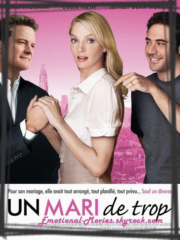"""""""UN MARI DE TROP"""""""