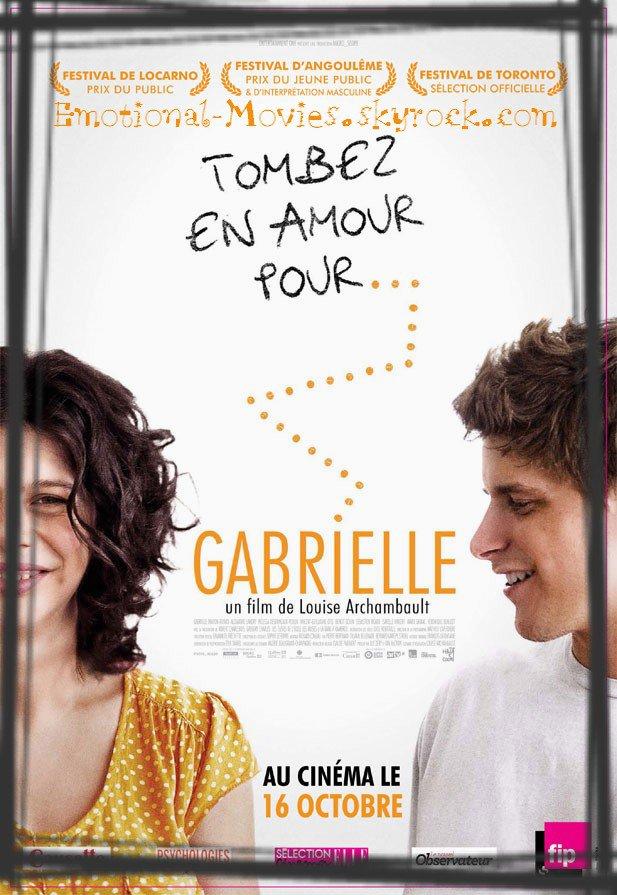 """""""GABRIELLE"""""""