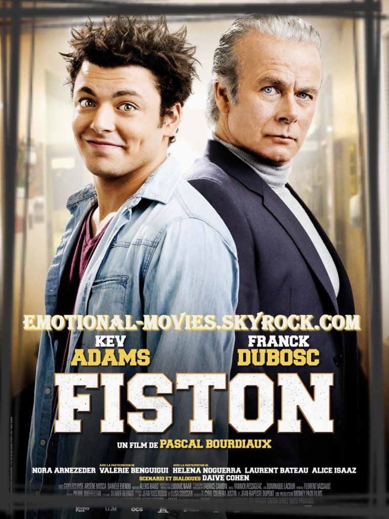 """""""FISTON"""""""