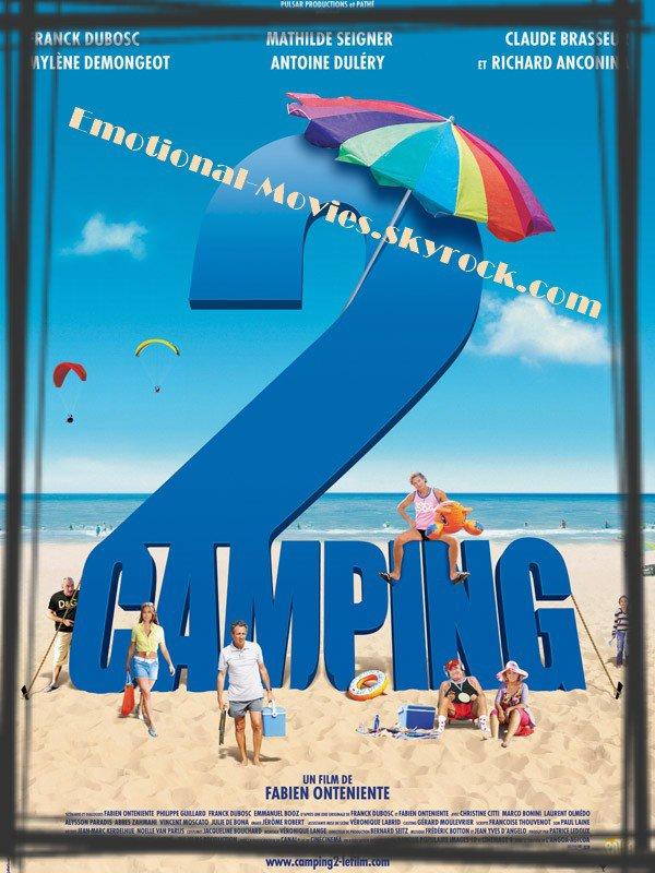 """""""CAMPING 2"""""""