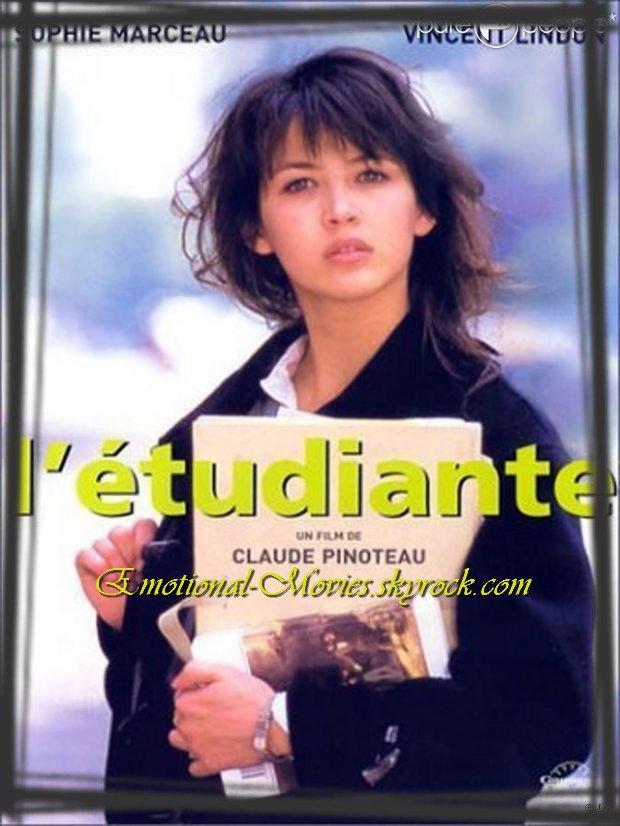 """""""L'ÉTUDIANTE"""""""
