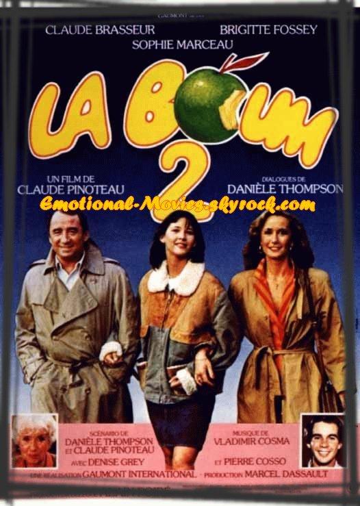 """LA BOUM 2"""