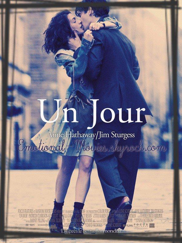 """""""UN JOUR"""""""