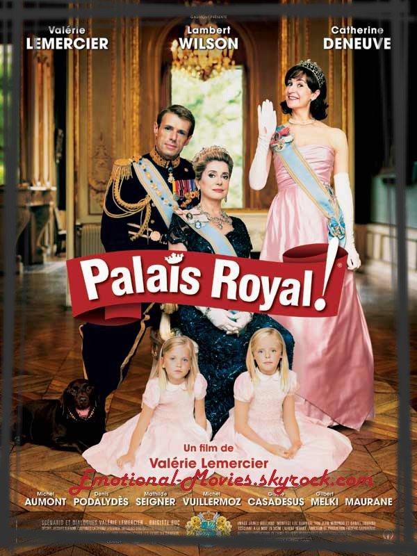 """""""PALAIS ROYAL !"""""""