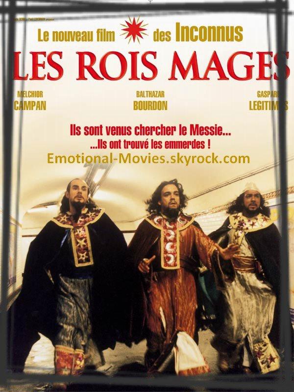 """""""LES ROIS MAGES"""""""