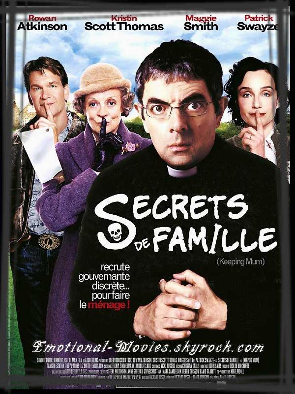 """""""SECRET DE FAMILLE"""""""