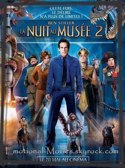 """""""LA NUIT AU MUSÉE 2"""""""