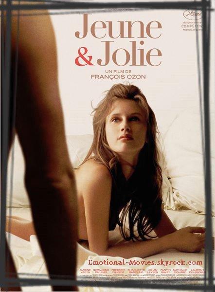 """JEUNE & JOLIE"""