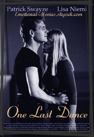 """ONE LAST DANCE"""
