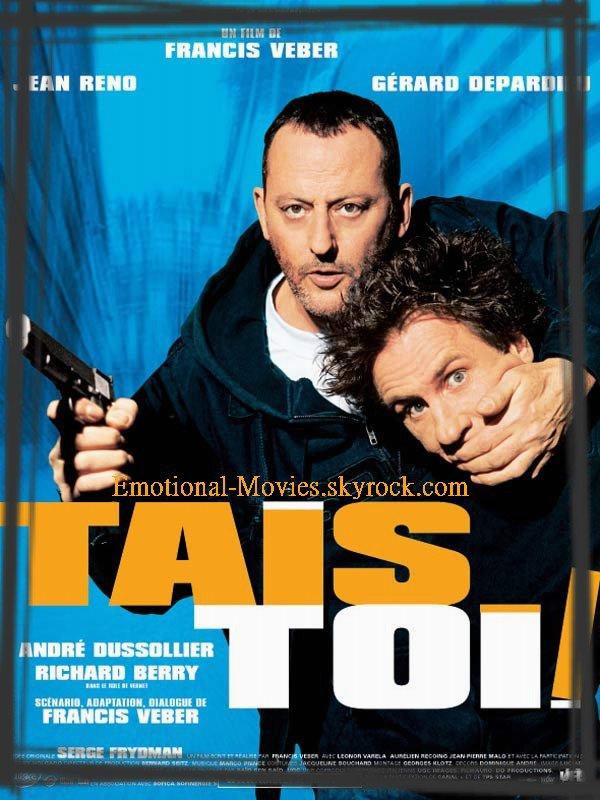 """""""TAIS-TOI !"""""""