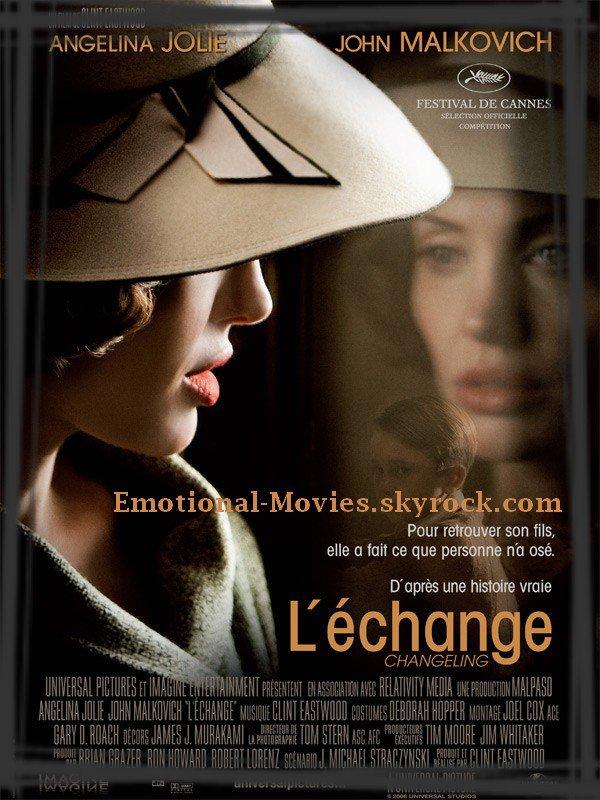 """""""L'ÉCHANGE"""""""