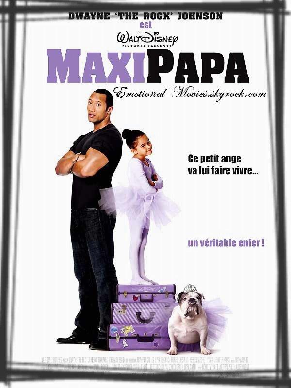 """""""MAXI PAPA"""""""