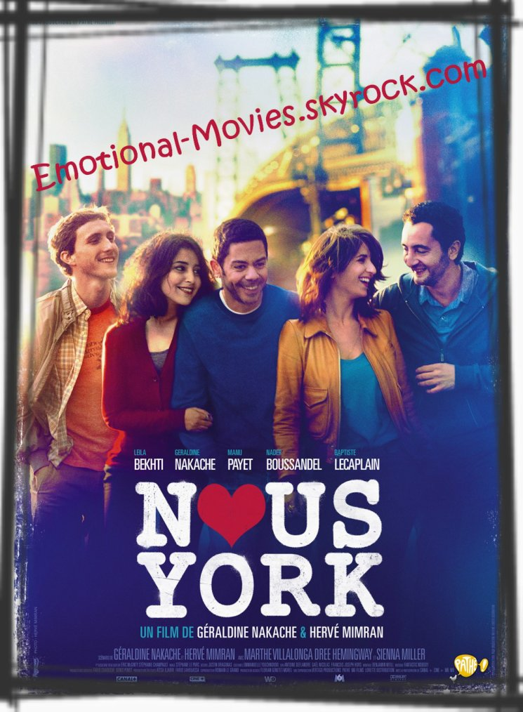 """NOUS YORK"""