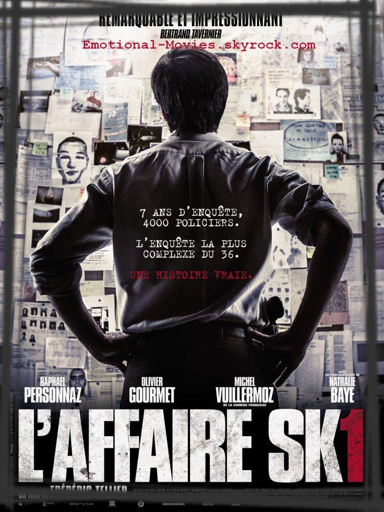 """""""L'AFFAIRE SK1"""""""