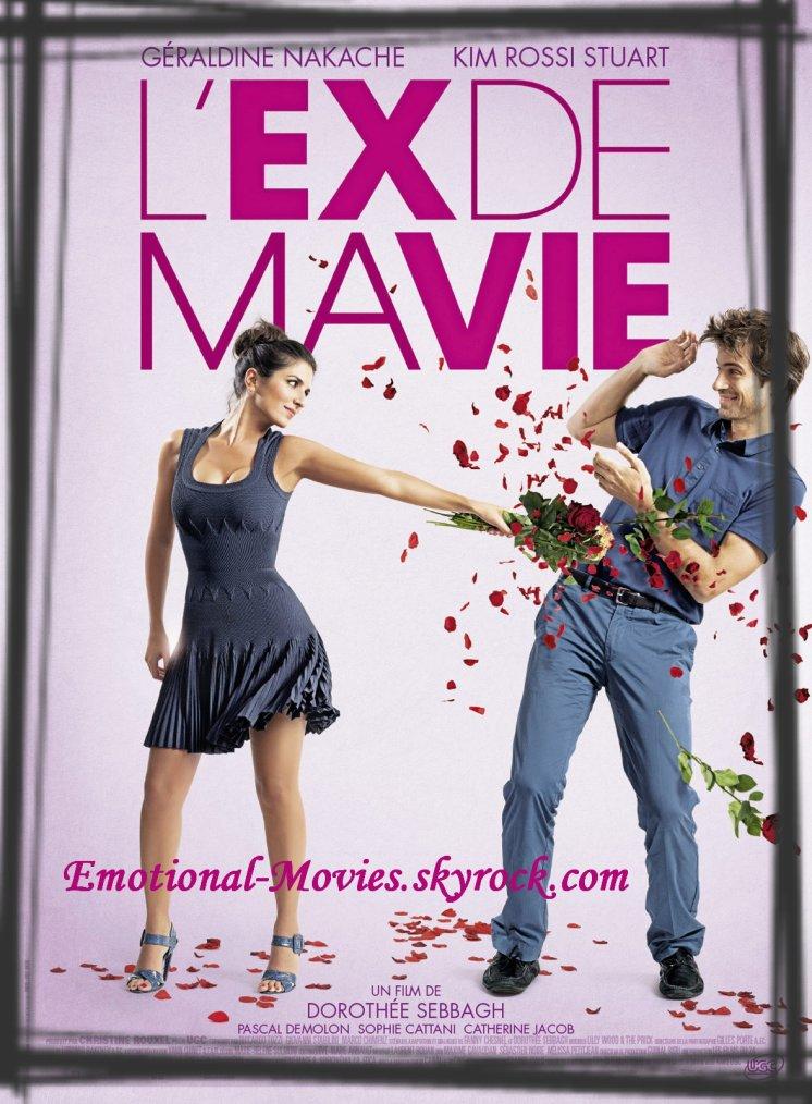 """""""L'EX DE MA VIE"""""""