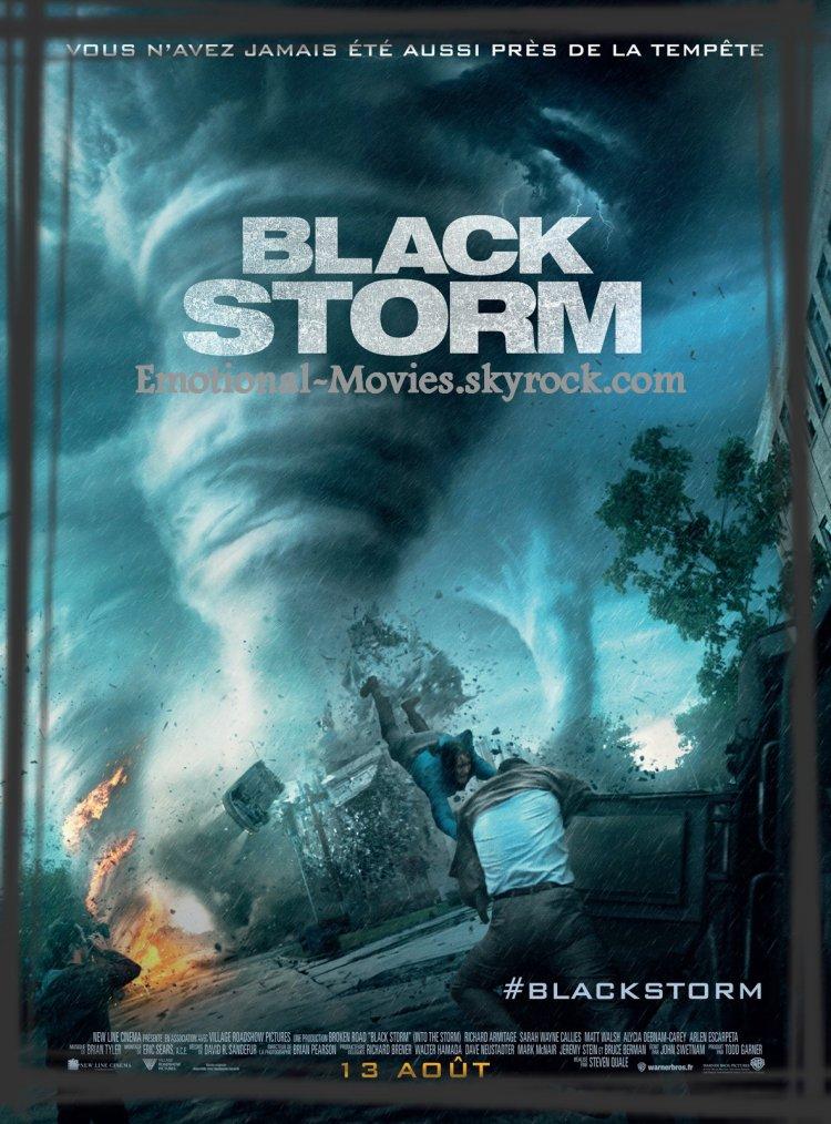 """BLACK STORM"""