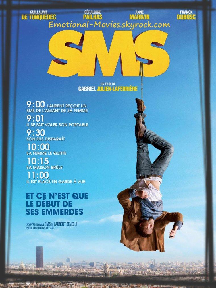 """SMS"""