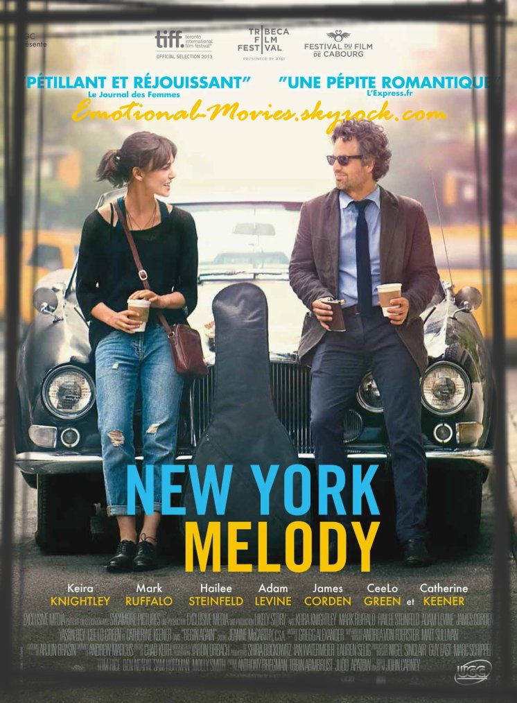 """NEW-YORK MELODY"""