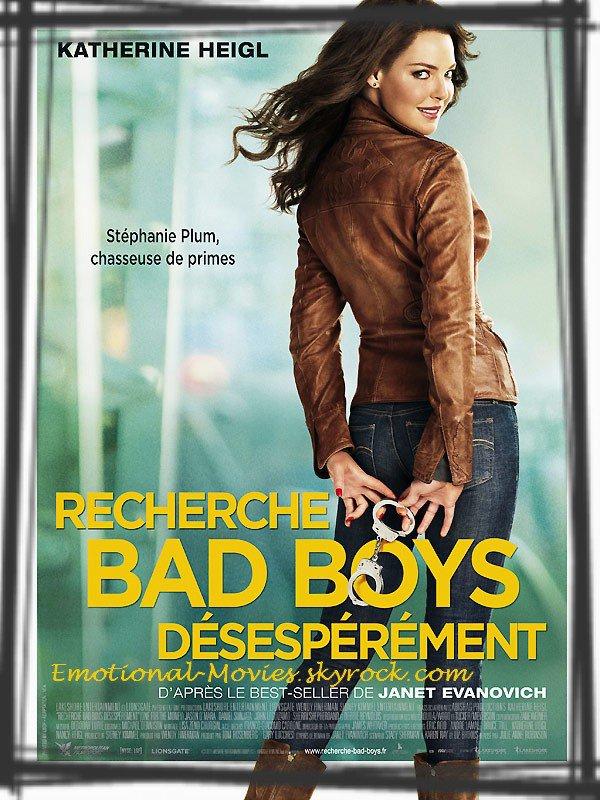 """""""RECHERCHE BAD BOYS DÉSESPÉRÉMENT"""""""
