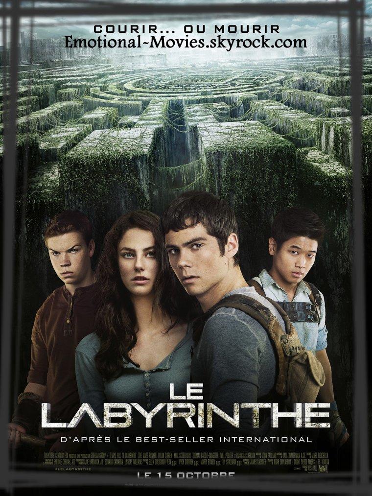 """""""LE LABYRINTHE"""""""